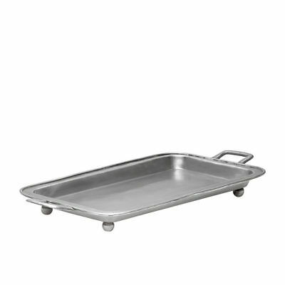 NEW Wilkie Brothers Rectangular Tray 46.5 x 23cm (RRP $189)