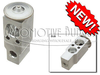For Pontiac GTO 04-06 A//C Expansion Valve Expansion Device 92117402 OE NEW