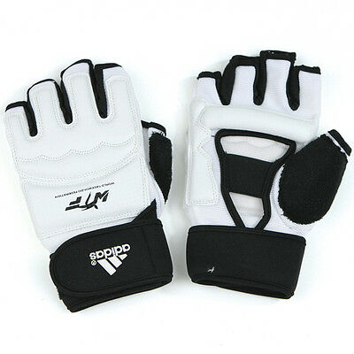 Adidas TKD PUnch & Kick Fighter Glove (WTF approved)