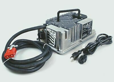 Clarke American Lincoln 40512B Battery Charger 24v Focus II L26 Floor Scrubber