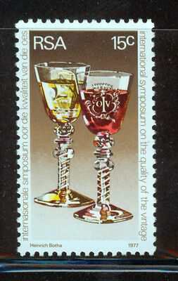 SUDAFRICA/RSA SOUTH AFRICA 1977 MNH SC.472 Quality of the vintage