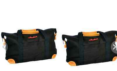 New Indian Motorcycles Fitted Saddlebags For Chieftain Style Easy Cargo Luggage