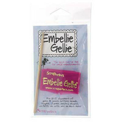 Embellie Gellie - The Quick Pick-Up Tool from BeadSmith.