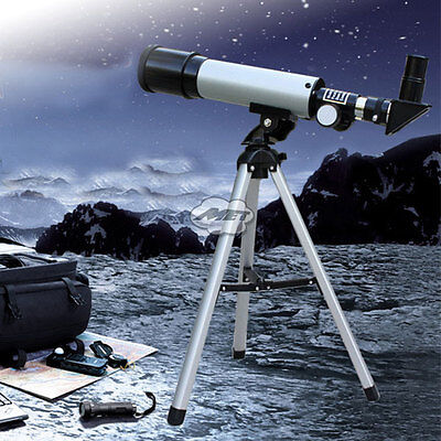 High Quality F 360 x 50 Refractive Astronomical Telescope Zoom Monocular