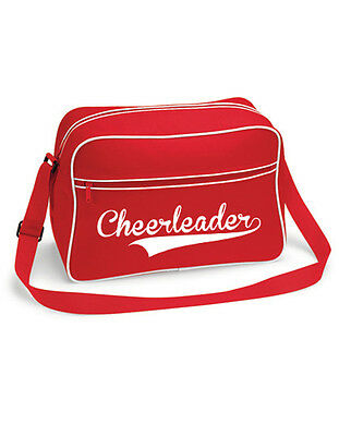 Cheerleading Cheer Tasche Bag Turnen Cheerleader Trainingstasche
