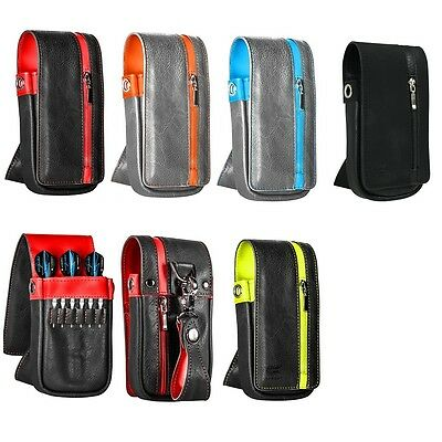 Target Daytona Darts and Accessory Case / Wallet - Stores Darts Fully Loaded