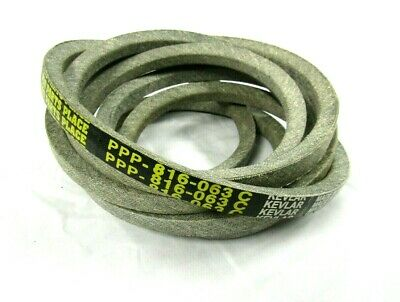 Kevlar Hd Repl. Belt For Landpride 816-063C  816063C  Finish Mower Fd2560 At2560