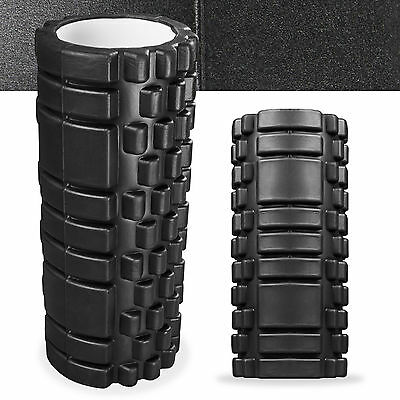 The Grid Foam Roller Trigger Point Gym Sports Massage Physio Injury Yoga Roller