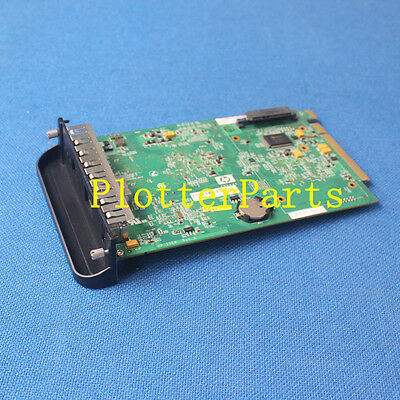 Formatter without HDD SV HP DesignJet T790 T1300 used CR651-67005 CN727-67015
