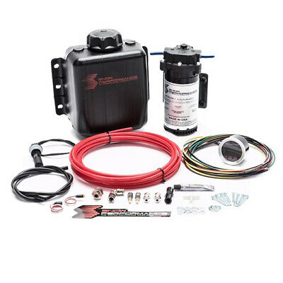 Snow Performance Stage 2 Two Water Meth Methanol Injection Kit Boost Cooler