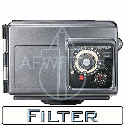 Fleck 2510 Filter only head replacement backwashing valve
