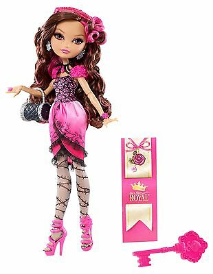 Ever After High Briar Beauty Doll, Free Shipping, New