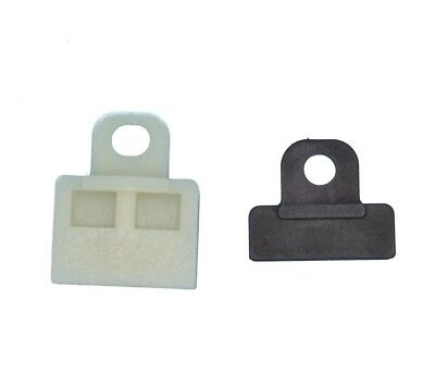 Toyota Corolla Window Door Glass Channel Clips Power and Manual Sash clip