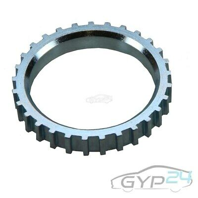 ABS-RING ABS-SENSORRING ANTRIEBSWELLE 45-ZÄHNE AUDI 100 44 C3 4A C4 200 BJ 95-91