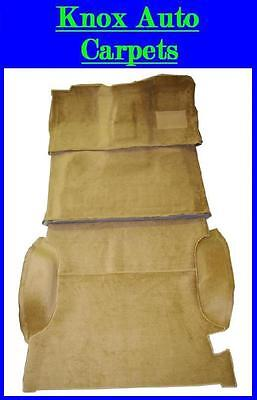 Moulded Car Carpet Kit To Suit Ford Bronco (1981-1987)