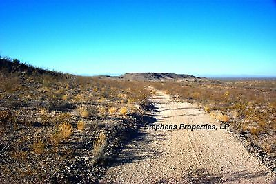 26 ACRE W. TEXAS RANCH PROPERTY-GREAT FOR HUNTING-HORSES-CABIN  $150/MO-TERMS!!!