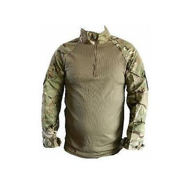 MTP UBACS SHIRT Latest Issue British Army Military Multicam PCS Style ~ New