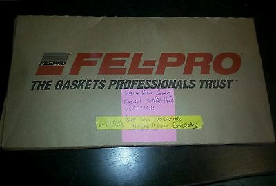 GM 3.6L VALVE COVER GASKETS 2004-2009