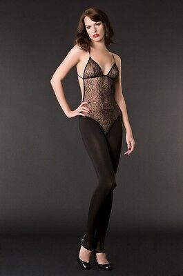 Maison Close Palais Voltaire Catsuit - RRP £125.00