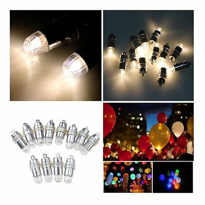 Waterproof LED Light Paper Lantern Balloon Floral for Wedding Party Decoration