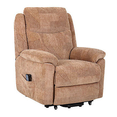 Oakley Dual Motor Electric Rise and Recline Armchair