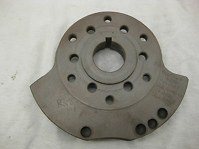 Mazda Rotary Rear Counterweight for Race Flywheel, ONLY with dual bolt pattern