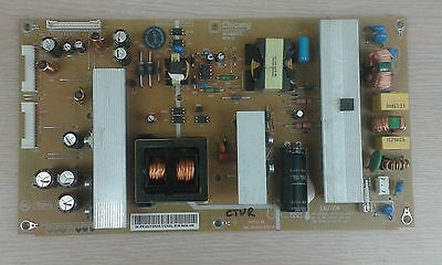 Toshiba 46G310U Power Supply Pk101V2520I 75024143 N249A001L ** Repair Service **
