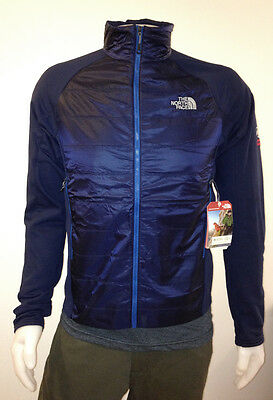 The North Face Summit Series Mens Red Rocks Jacket, Nylon Ripstop