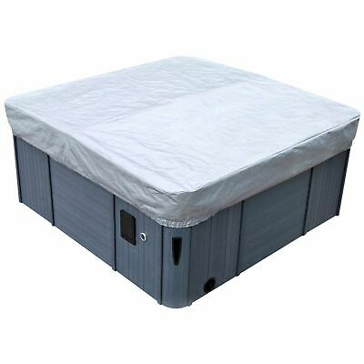 PROTECT YOUR SPA COVER NOW - 7ft Hot Tub Cover Harsh Weather Guard