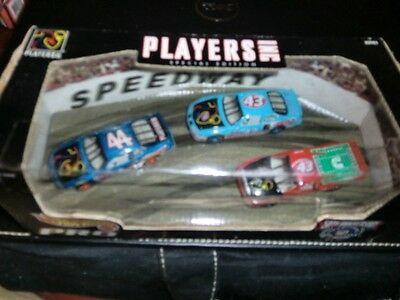 Players, Inc. Special Edition NASCAR 50th Anniversary Set