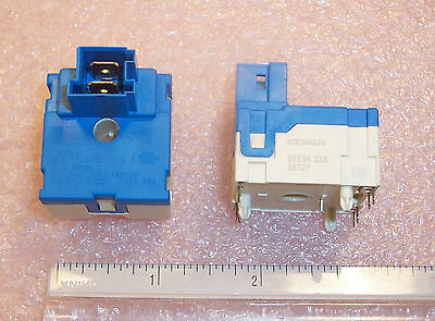Qty (3) Rce16A121 Rold Gruppo 16 Position Rotary Switch Double Pole  Rohs