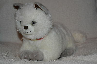 Cat plush 10 inches
