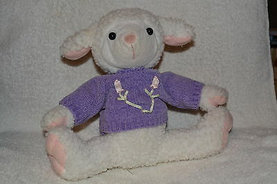 Sheep plush 9 inches