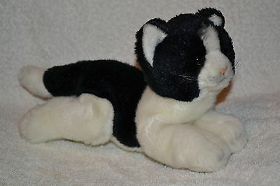 Cat plush 8 inches