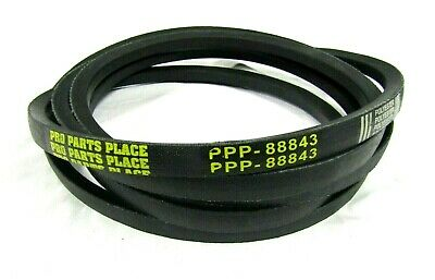 Replacement Bush Hog 88843 Belt- Rdth72 Ath720 Fth720 Td-1700- Grooming Mowers