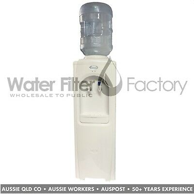 Bottled Cooler   Water Bottle Coolers   Waterworks Cool + Cold Taps WW-B10B-CC