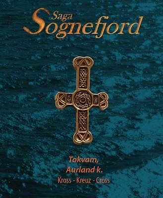 Saga Sognefjord Collectables, prehistoric reproduction from the Land of Fjords