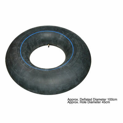 1m Top-tyres Truck Air Inner Tube 9.5-20/TR218A/Inflatable Float Swimming Pool