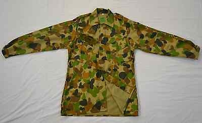 AUSCAM CAMOUFLAGE PATTERN LONG SLEEVE SHIRT  -   Size S to 5XL