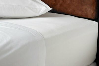 Love2Sleep Soft Flannelette Thermal Waterproof Mattress Protector Fitted Sheet