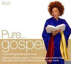 Pure...Gospel von Various Artists (2012)