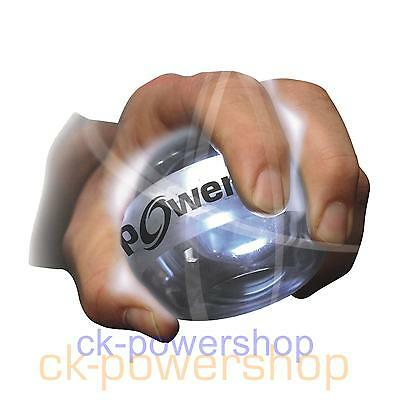Powerball Gyro Hand Armtrainer Training Finger Twister Wrist Ball
