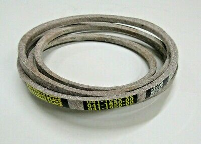 Exact Oem Kevlar Spec Belt On Bad Boy 041-1650-00  041165000- Bad Boy Elite 60""