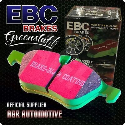 175 BHP 2008 /> 15 EBC Ultimax Front Brake Pads for Renault Koleos 2.0 TD