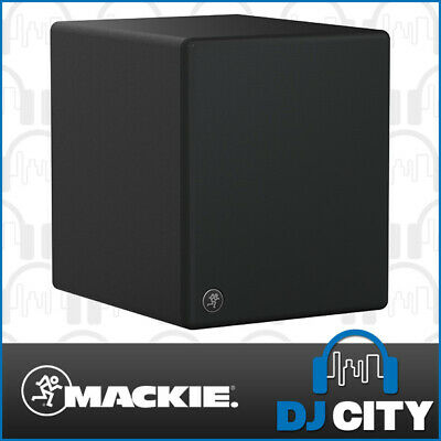 MACKIE MR10 mk3 Subwoofer 10inch Powered Active Studio Sub Monitor Speaker