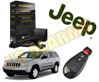 2009 Jeep Grand Cherokee Remote Start Add On 2008 2009 2010 2011 2012 jeep grand cherokee remote start add on  at readyjetset.co