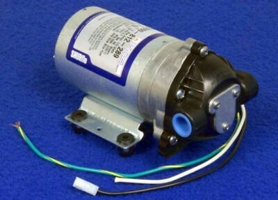 NSS 48-9-4591 Pump 120 PSI 115 Volts Pony 20 SCA Carpet Extractor Stallion 818