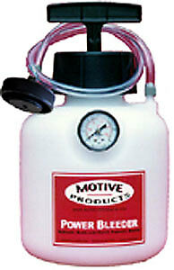 Motive Products 0106 Ford Power Bleeder