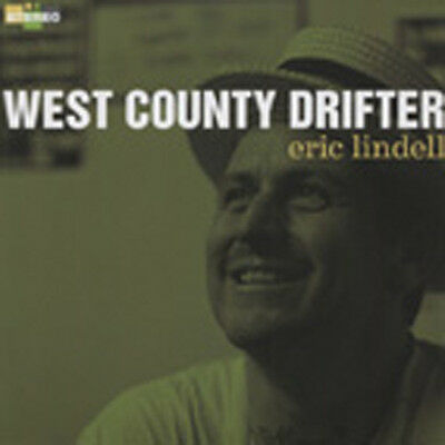 Lindell, Eric - West County Drifter (2-CD) - Roots Rock