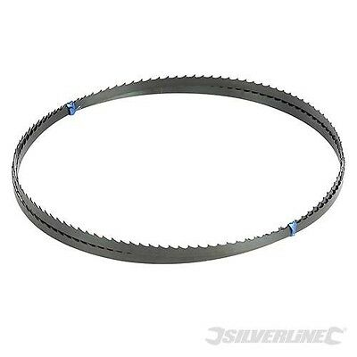 Bandsaw Blade 6tpi Silverline 633924 Band Saw replacement